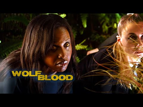 Wolfblood Short Episode: A Long Way From Home Season 4 Episode 2