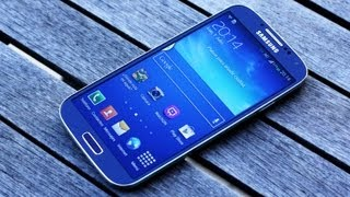 Lo mejor y peor SAMSUNG GALAXY S4 - análisis y opiniones