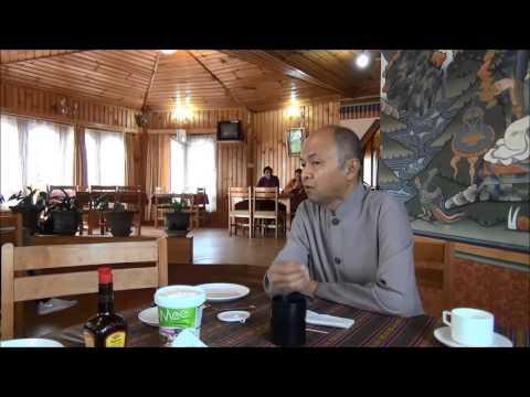 Hành Hương BhuTan - HT Thích Thiện Huệ