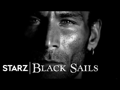 Black Sails Season 1 (Teaser 'Vane')