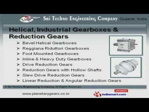 Sri Techno Engineering Company - Video