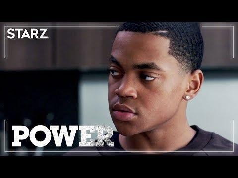 'I Got You Pops' Ep. 3 Sneak Peek | Power Season 6 | STARZ