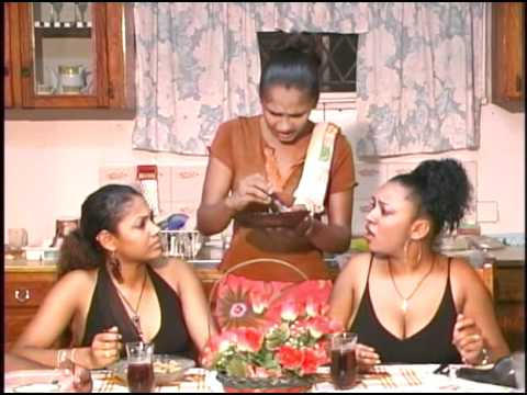 Welcome To My Life  -  Growing Up Guyanese -Part 1 and 2