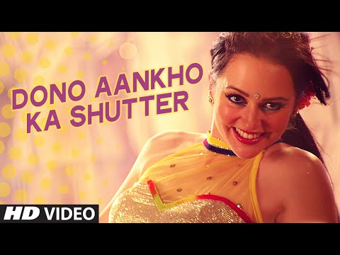 Dono Aankho Ka Shutter - Khel Toh Abb Shuru Hoga (2016)