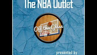 The NBA Outlet EP. 30 -KD to GSW, Wade to CHI, NBA Free Agency Word Association