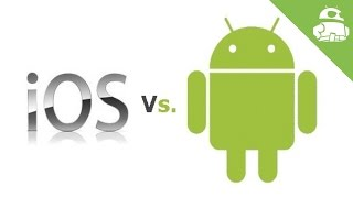 Video Android vs. iOS - Differences That Matter MP3, 3GP, MP4, WEBM, AVI, FLV November 2017