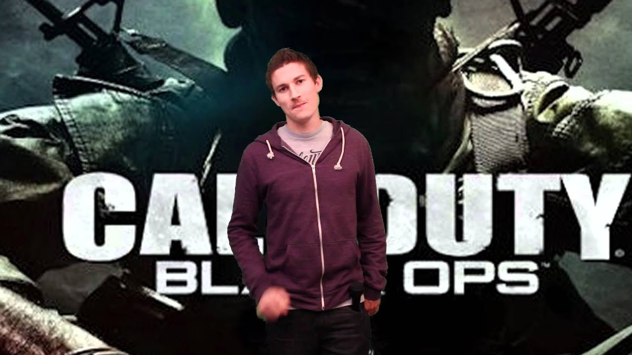 Call of Duty - is the series dead? PvP, 4/23/2012