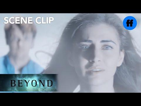 Beyond   Season 1, Episode 10: The Illusion Of Celeste   Freeform