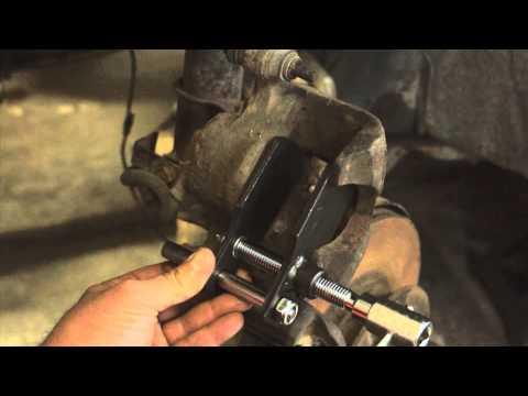 Bremskolbenrücksteller, 100mm MG50066