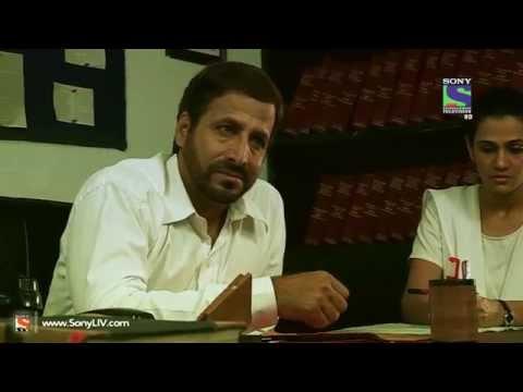 Crime - Ep 409 - Crime Patrol: Satark - Naznin reveals a shocking truth about Inspector Omkar Sharma and Raman Tripathi to her Lawyer. Shabbir had earlier revealed t...