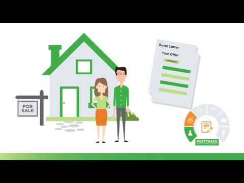 CrossCountry Mortgage, Inc. - FastTrack Credit Approval - Animated Explainer Video