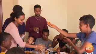 ሰሞኑን አዲስ የበጎ ፍቃድ አገልግሎት/Semonun Addis Sep Ep 4