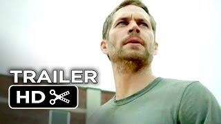 Nonton Brick Mansions Official Trailer  1  2014    Paul Walker Action Movie Hd Film Subtitle Indonesia Streaming Movie Download