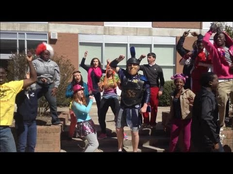 Notre Dame-Cathedral Latin ( NDCL)School Lipdub