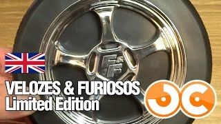 Nonton [BLU-RAY] FAST & FURIOUS 1-5: LIMITED EDITION (UK) Film Subtitle Indonesia Streaming Movie Download