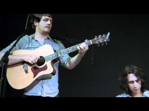 Craiceann Concert 27.6.2012 Inisheer, Ireland 'The Evening Report'  Part 3   HD