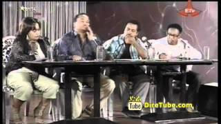 Balageru Idol Epherem Tefera  Round 1 Episode 34