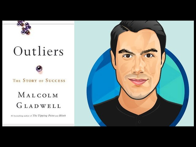 outliers malcolm gladwell essays Chapter 1: matthew's effect this chapter is dedicated to hockey, so the author writes about canada, which is the most hockey-crazy country the story begins from.