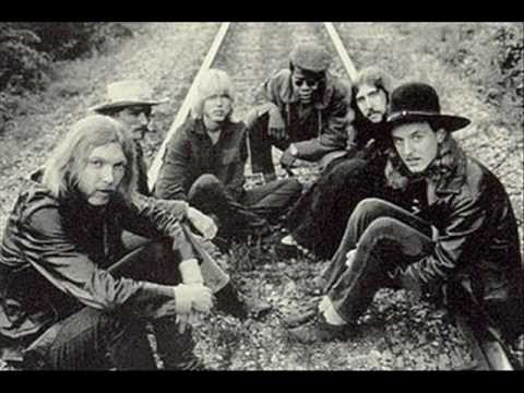 Allman Brothers-'Please Call Home'-1970
