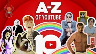 10 lat YouTube
