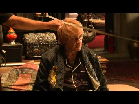 Phil Spector Phil Spector (Making Of)