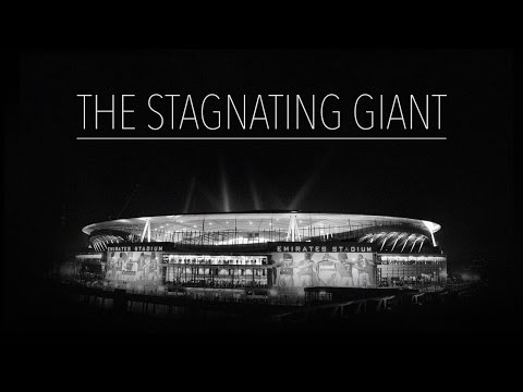 Arsenal FC | The Stagnating Giant