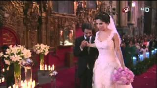 Video Boda de Eugenio Derbez y Alessandra Rosaldo Ceremonia Completo HD Parte 1/2 MP3, 3GP, MP4, WEBM, AVI, FLV Juli 2018