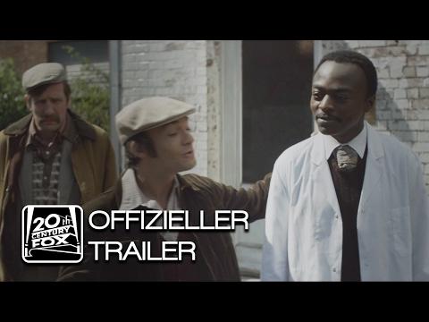 Ein Dorf sieht schwarz | Offizieller Trailer