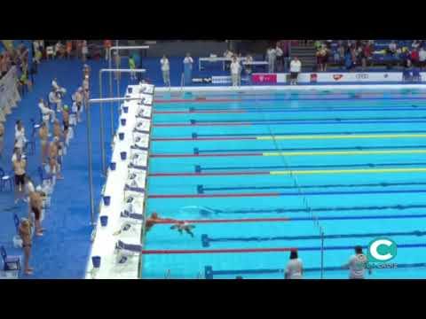 Budapest, Mondiali Masters: negano minuto di silenzio e nuotatore non si tuffa