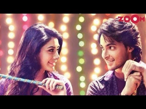 PIL has filed against 'Loveyatri' in Gujarat High Court! | Bollywood News