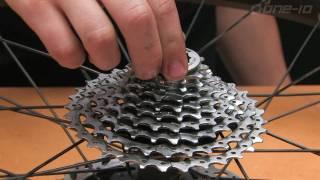 Video Replacing a Mountain Bike Cassette MP3, 3GP, MP4, WEBM, AVI, FLV Juni 2017