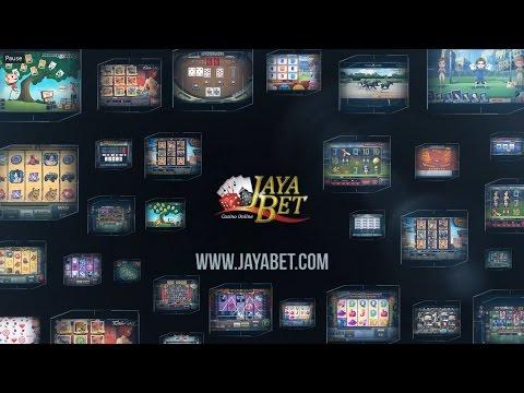 JAYABET.COM MENGHADIRKAN PERMAINAN SLOT GAMES ONLINE TERHEBOH