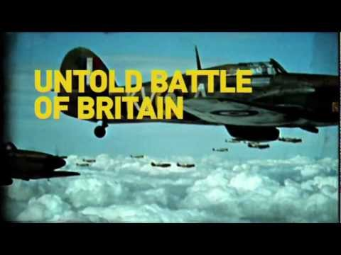 Untold Battle of Britain