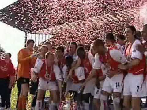 Arsenal 2003-2004 Season Review Pt.12
