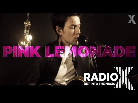 James Bay - Pink Lemonade (Acoustic) | Radio X Session