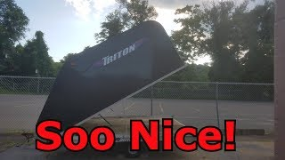 8. I Picked Up Another Snowmobile Trailer   Episode 362