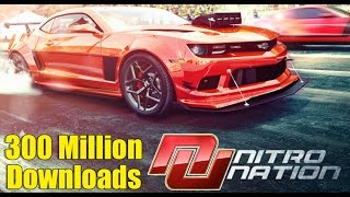 Race, mod and tune dozens of licensed cars. Start a team, invite your friends, win a tournament together. Trade parts with other...