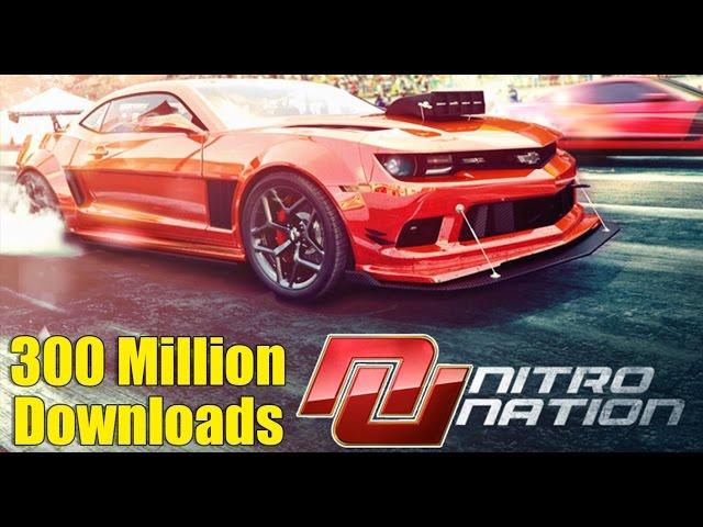 Nitro Nation - Release trailer