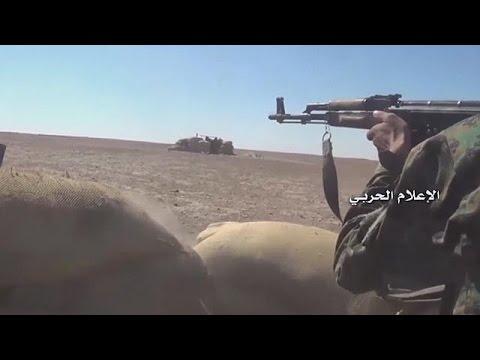 Συρία: Στον αέρα η εκεχειρία μετά τον βομβαρδισμό από τις συμμαχικές δυνάμεις