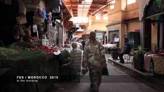 FES / MOROCCO 2010