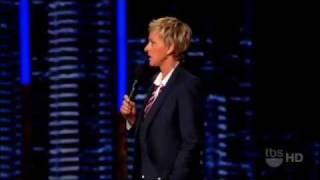 Ellen's Somewhat Special Special in Chicago Part 1/4