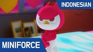 Video [Indonesian dub.] MiniForce S1 EP 13 : Pengkhianatan Sammy 1 MP3, 3GP, MP4, WEBM, AVI, FLV September 2018