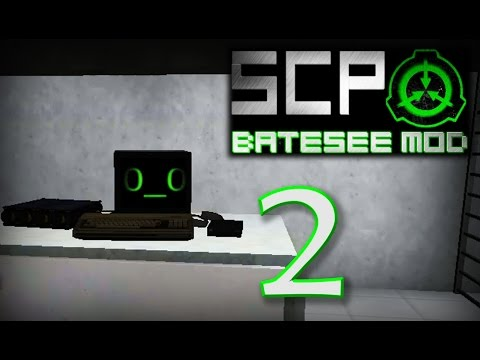 SCP: B8_C Mod (Beta) Part 2 (видео)