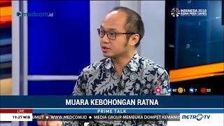 Video Yunarto Wijaya: Kasus Ratna akan Menimbulkan Gesekan Jika Dibiarkan MP3, 3GP, MP4, WEBM, AVI, FLV Oktober 2018