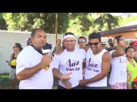Carnaval 2015 A Voz do Povão