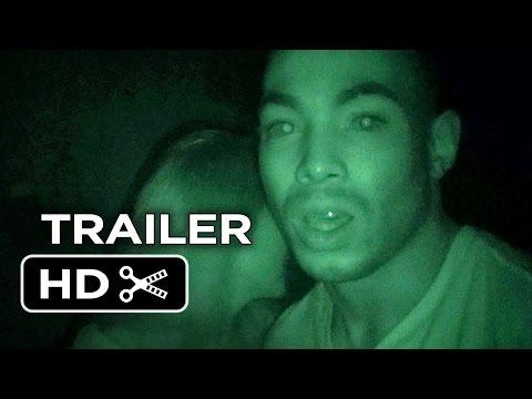 Exists TRAILER 1 (2014) - Eduardo Sánchez Horror Movie HD