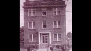 Statesville (NC) United States  city photo : The Old Haunted Davis Hospital in Statesville,N.C. ~ 4-27-13 (Part 1 of 9)