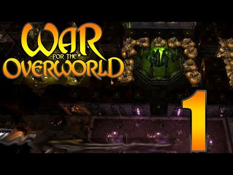 War For The Overworld \