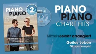 Piano Piano Chart Hits 2