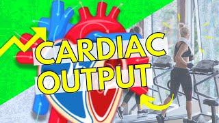 053 Cardiac Output